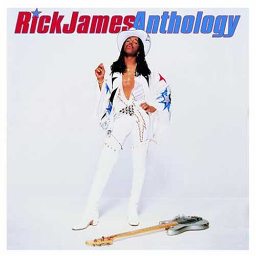 James Rick Anthology 2 CD Set
