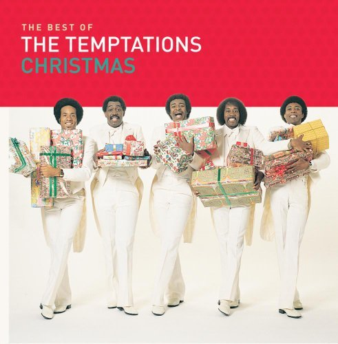 Temptations Best Of Temptations Christmas