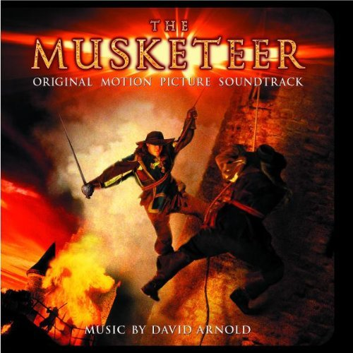 Musketeer Score Music By David Arnold