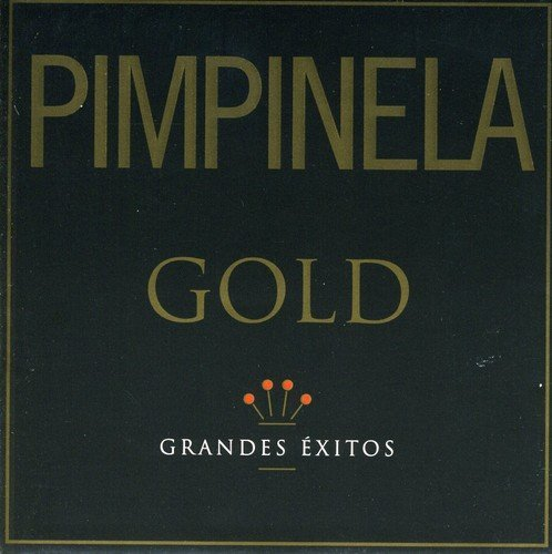 Pimpinela Gold Import Arg