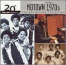 Millennium Collection Vol. 1 Best Of Motown 1970s Gaye Kendricks Jackson 5 Millennium Collection