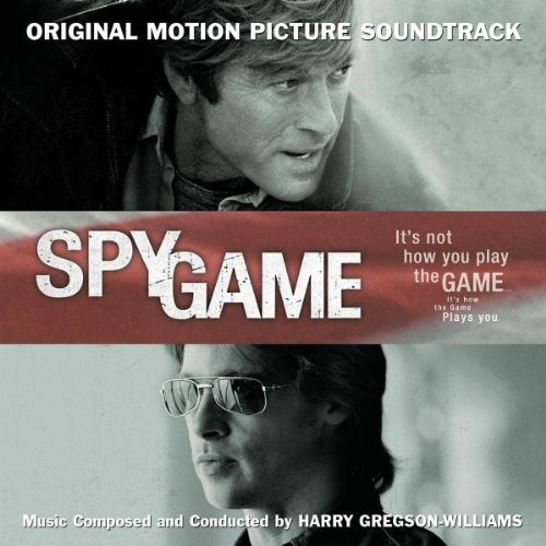 Harry Gregson William Spy Game Music By Harry Gregson William S