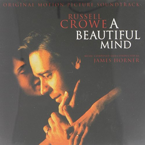 James Horner Beautiful Mind Music By James Horner Enhanced CD