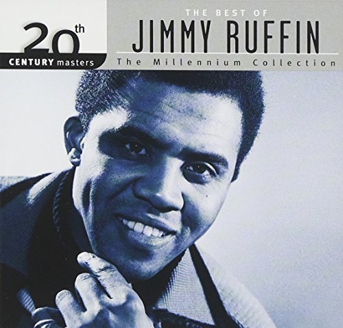 Jimmy Ruffin Best Of Jimmy Ruffin Millenniu Millennium Collection