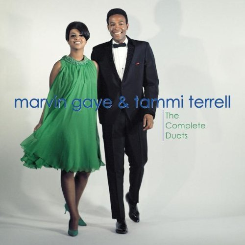 Marvin & Tammi Terrell Gaye Complete Duets Collection 2 CD