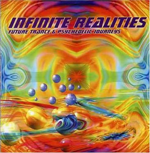 Infinite Realities Future Tran Infinite Realities Future Tran Import Gbr