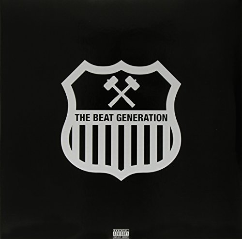 Beat Generation Beat Generation 2 Lp Gatefold