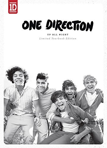 One Direction Up All Night Deluxe Ed.