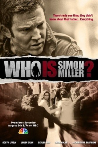 Who Is Simon Miller? Who Is Simon Miller?