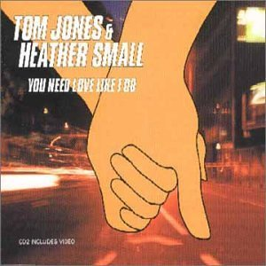 Jones Small You Need Love Like I Do Pt.2