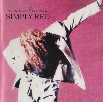Simply Red Baby Bear