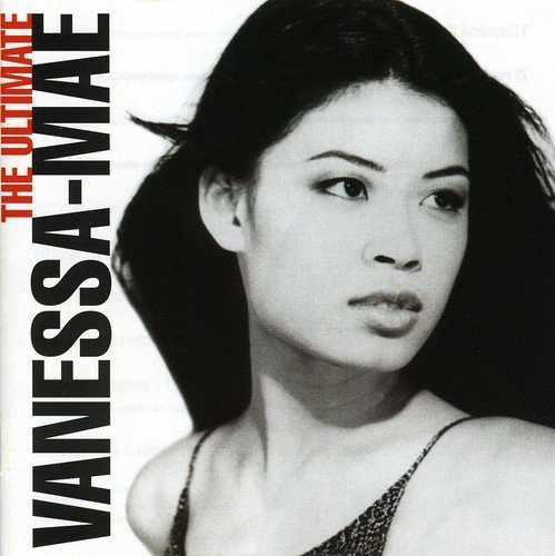 Vanessa Mae Ultimate Collection Import Eu