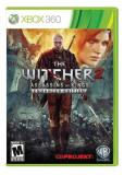 Xbox 360 Witcher 2 Assassins Of Kings Whv Games M