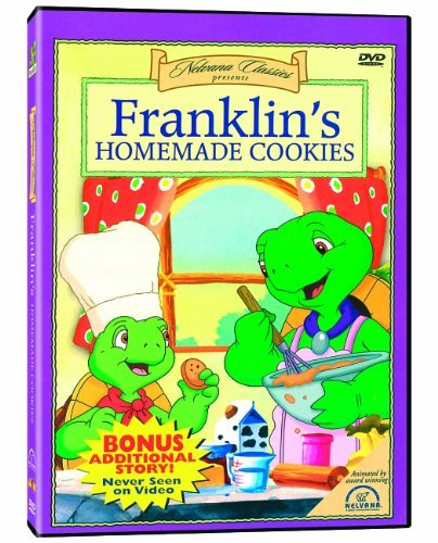 Franklin's Homemade Cookies Franklin's Homemade Cookies