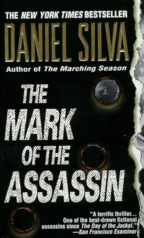 Daniel Silva Mark Of The Assassin