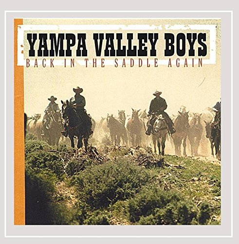 Yampa Valley Boys Back In The Saddle Again