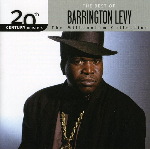 Barrington Levy Millennium Collection 20th Cen Import Can