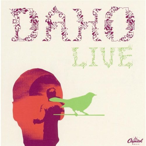 Etienne Daho Live Enhanced CD