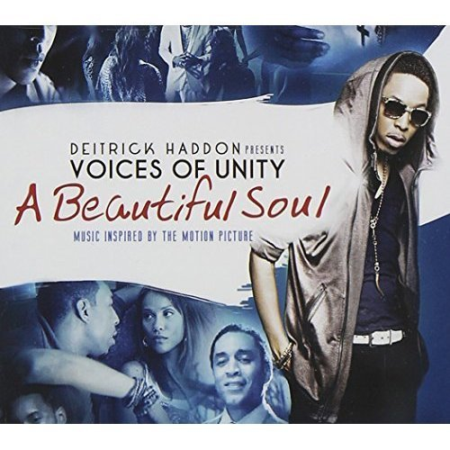 Deitrick Presents Voice Haddon Beautiful Soul (music Inspired