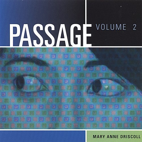 Mary Anne Driscoll Vol. 2 Passage