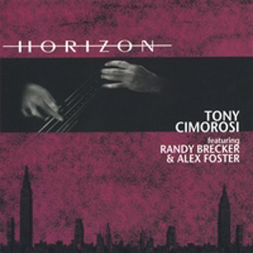 Tony Cimorosi Horizon