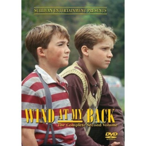 Wind At My Back Season 2 Clr G 4 DVD