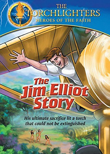 Torchlighters Jim Elliot Torchlighters Jim Elliot Nr