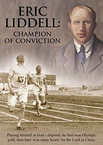 Eric Liddell Champion Of Conv Eric Liddell Champion Of Conv Nr