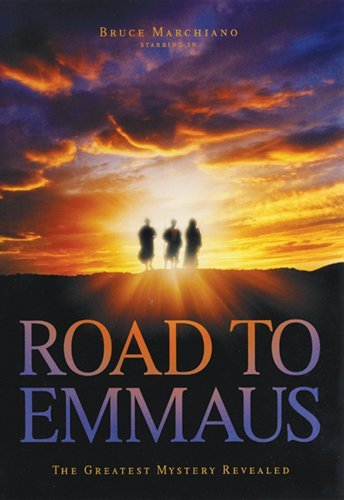 Road To Emmaus Road To Emmaus DVD Mod This Item Is Made On Demand Could Take 2 3 Weeks For Delivery