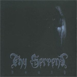 Thy Serpent Death Import Eu