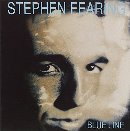 Stephen Fearing Blue Line