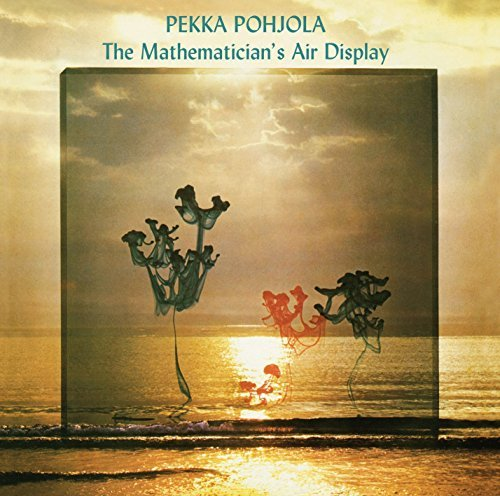Pekka Pohjola Mathematician's Air Display Import Gbr