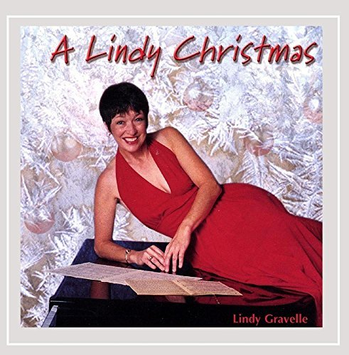 Gravelle Lindy Lindy Christmas