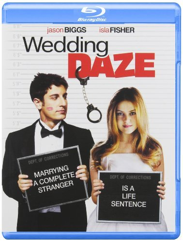 Wedding Daze Wedding Daze Blu Ray Ws R