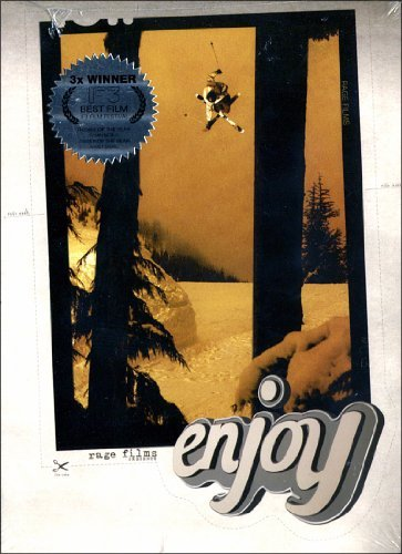 Rage Enjoy Ski Rage Enjoy Ski Nr