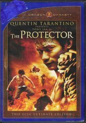 Protector Jaa Jones 2 Disc Ultimate Edition