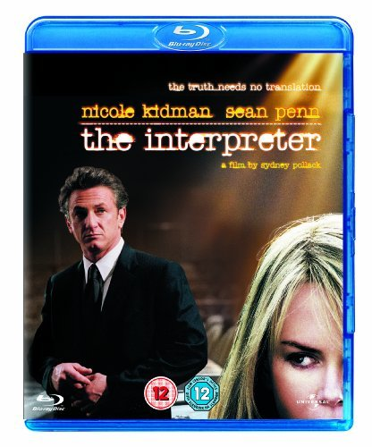 Interpreter (2005) Interpreter Import Gbr
