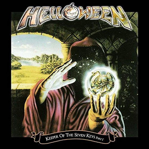 Helloween Keepers Of The Seven Keys Pt. Import Gbr