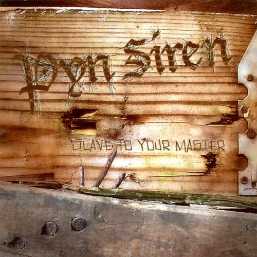 Pyn Siren Slave To Your Master
