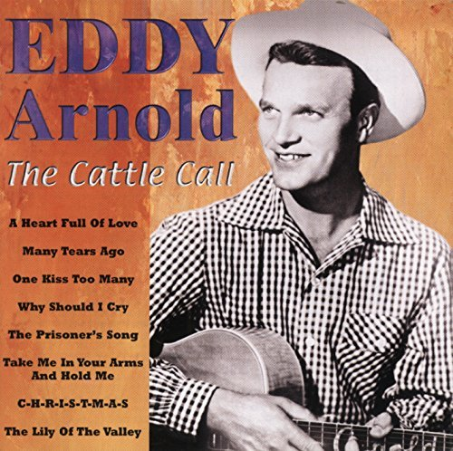 Eddy Arnold Cattle Call Import Eu
