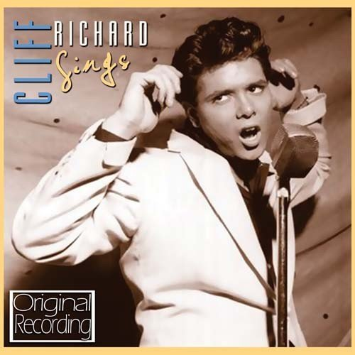 Richards Cliff Cliff Sings Import Gbr