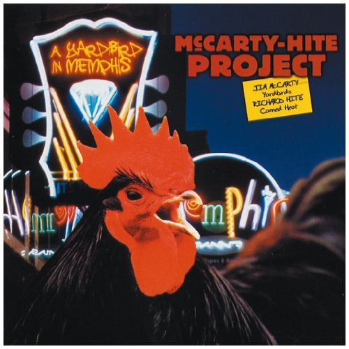 Mccarty Hite Project Yardbird In Memphis