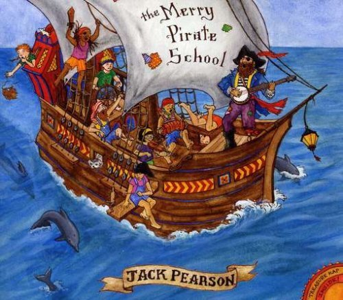 Jack Pearson Merry Pirate School