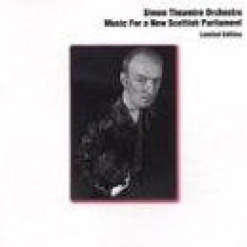 Simon Orchestra Thoumire Music For A New Scottish Par