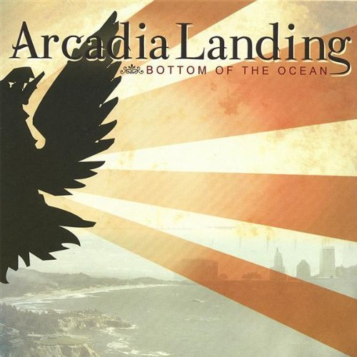 Arcadia Landing Bottom Of The Ocean