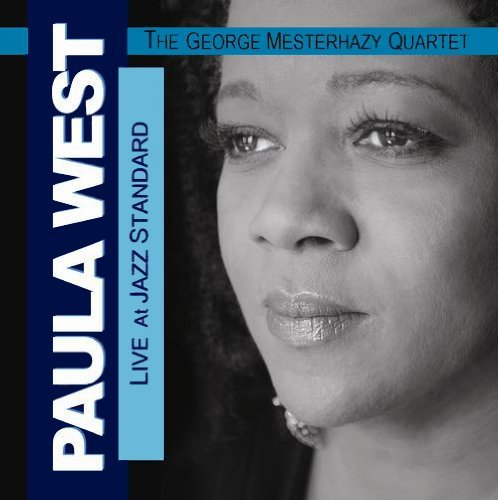 Paula West Live At Jazz Standard