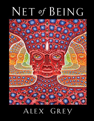 Alex Grey Net Of Being
