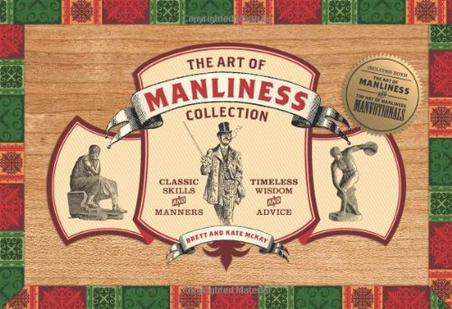 Brett Mckay Art Of Manliness Collection
