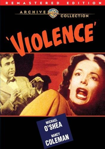 Violence O'shea Coleman Leonard Parnell Made On Demand Nr