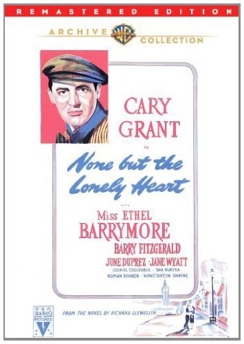 None But The Lonely Heart (rem Grant Barrymore Fitzgerald Bw DVD R Nr